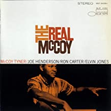 The Real Mccoy [Blue Note Classic Vinyl Series LP]