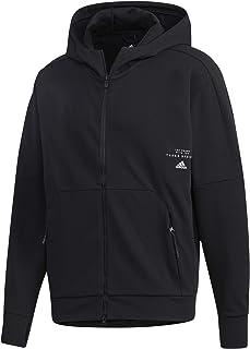 adidas Men's M Mhs Aero Fzhd Sweatshirt