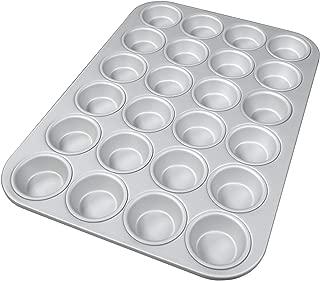 Fat Daddio's Mini Muffin Pan, 11.2 x 15.8 Inch