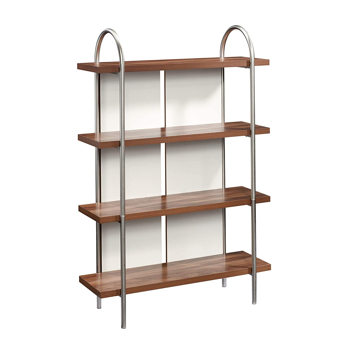 適合しました警官コーンSauder 424183 Vista Key Bookcase, Blaze Acacia Finish 141[並行輸入]
