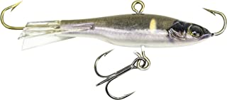 Lunkerhunt Straight Up Jig Fishing Lure