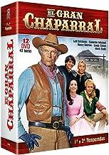 El Gran Chaparral -- The High Chaparral Season 1+2 -- Spanish Release