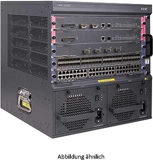 HP JD240B Procurve Switch 7503 Chassis