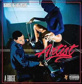 Best a boogie mixtape Reviews