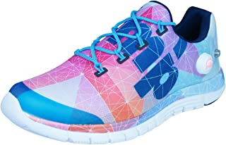 Reebok Zpump Fusion AG Womens Running Trainers - Multi Colour
