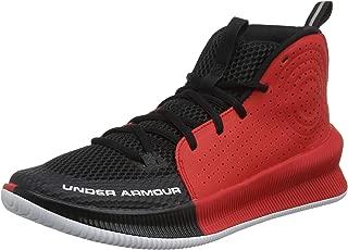 Under Armour Erkek UA Jet-BLK Spor Ayakkabılar