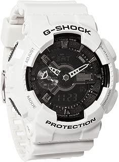 G-Shock Men's Garish GA-110 Watch