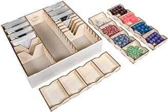 The Broken Token Box Organizer for Ashes: Rise of the the Phoenixborn
