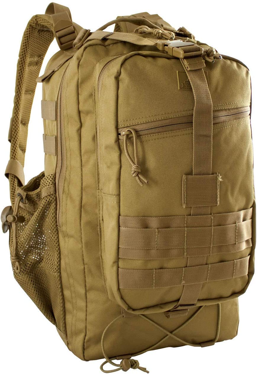 Red Rock Outdoor Gear Summit Backpack
