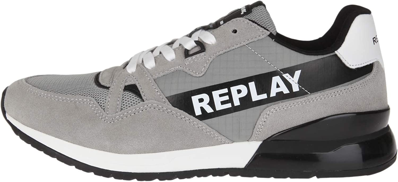 best service 66600 86532 Schuhe Herren - RS1C-0002L Replay Freizeitschuhe | Mode ...