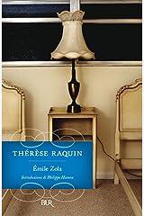 Théresè Raquin Formato Kindle