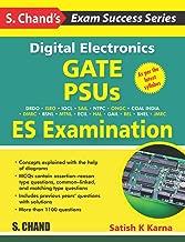 Digital Electronics—GATE, PSUs and ES Examination