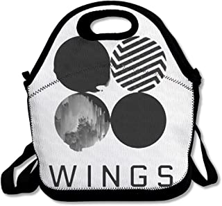 Best kpop lunch bag Reviews