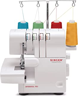 Singer Finishing Touch 14SH654 Serger