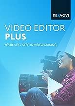 Movavi Video Editor Plus for Mac 5 Personal Edition [Download]