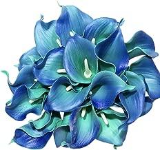 Best aqua blue centerpiece ideas Reviews