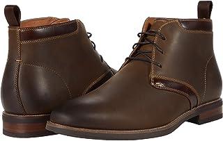فلورشايم أب تاون حذاء تشوكا بمقدمة سادة للرجال