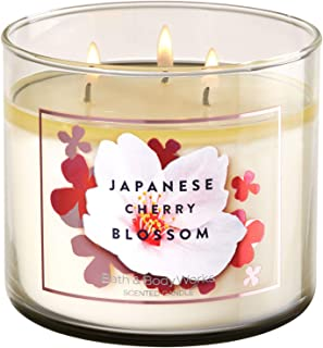 Best first bloom bath and body works candle Reviews
