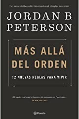 Más allá del orden: 12 nuevas reglas para vivir (No Ficción) (Spanish Edition) Format Kindle