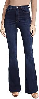 DL1961 Women's Rachel High Rise Flare Jeans