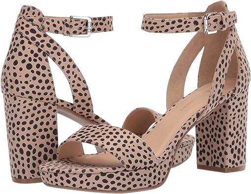 Beige Dot Cheetah