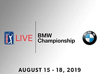 BMW Championship: Featured Groups