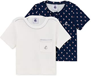 T-Shirt B/éb/é Gar/çon Lot DE 3 Care Bard