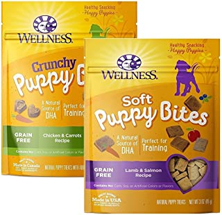 Nylabone Healthy Edibles Treats Regular