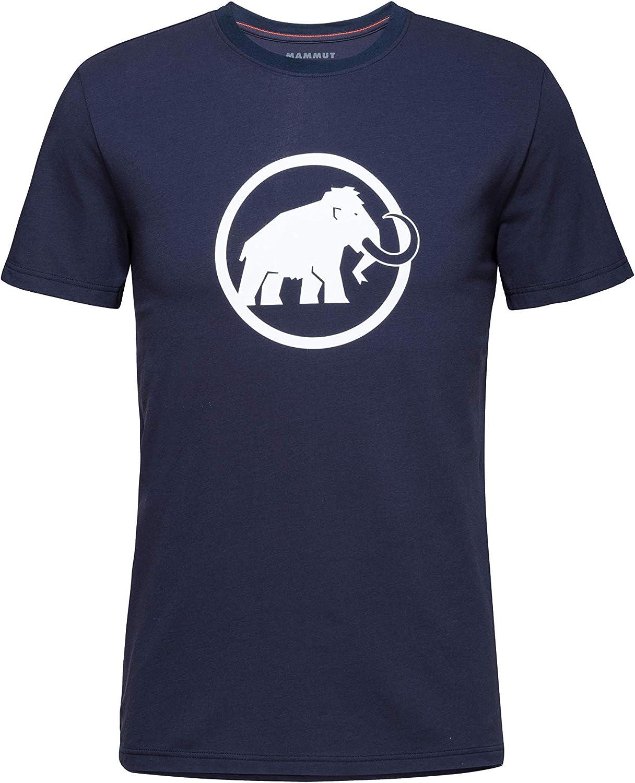 Mammut Camiseta Classic Hombre