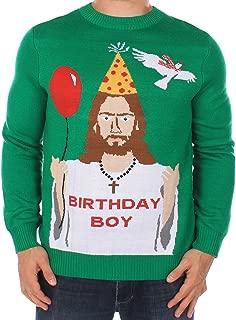jesus birthday boy shirt