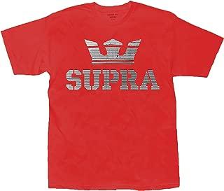 Supra Men's Above Stripe Shirts