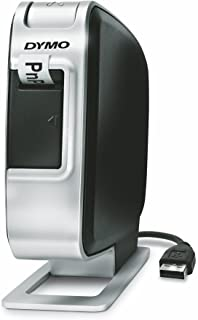 DYMO Label Maker    LabelManager Plug N Play Label Maker, Plugs into PC or Mac with Built-In Software, No Power Adapter or Batteries Required, For Home & Office Organization