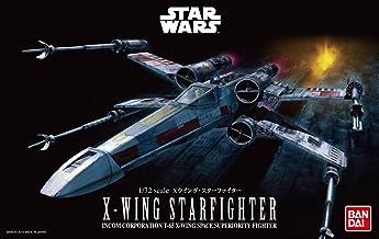 Revell-X-Wing Starfighter, Escala 1:72 Luke Skywalker Kit de Modelos de plástico, Multicolor, 1/72 01200/1200
