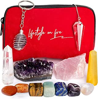 Best chakra stones for sale Reviews