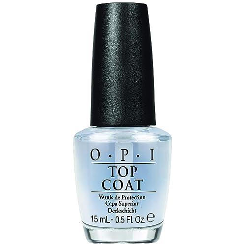 O.P.I Top Coat, 15ml