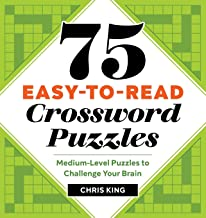 modern crossword puzzles