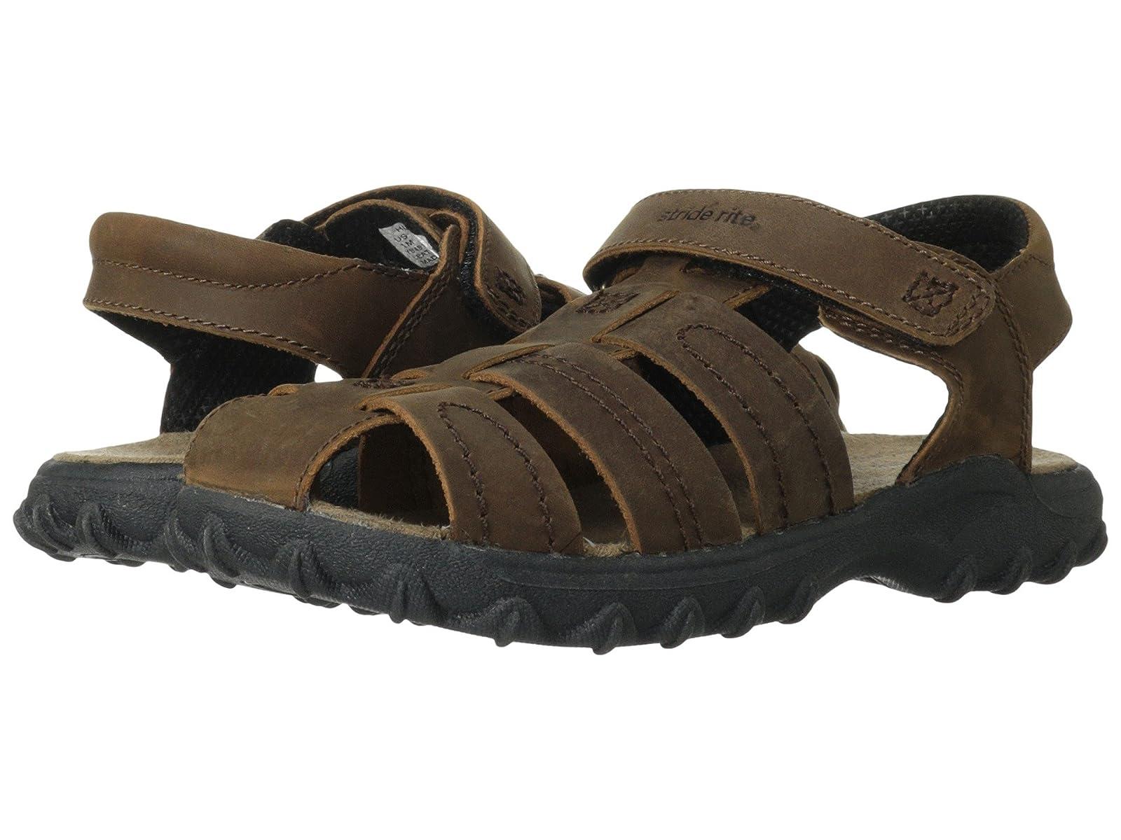 Stride Rite Hudsen (Toddler/Little Kid)Atmospheric grades have affordable shoes