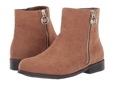MICHAEL Michael Kors Kids Emma Latica (Little Kid/Big Kid) (Caramel) Girls Shoes