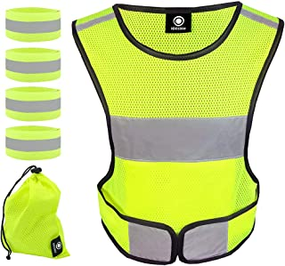 Best biking safety vest Reviews