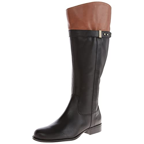a3c48122d60 Black And Brown Riding Boots - ski boot stiffness