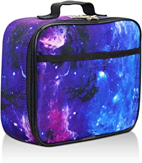 galaxy lunch boxes