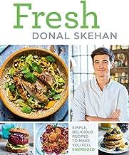 Best fresh cookbook donal Reviews
