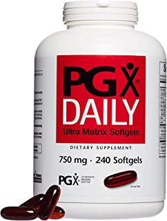 pgx ultra matrix