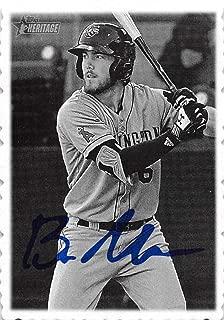deckle edge baseball cards