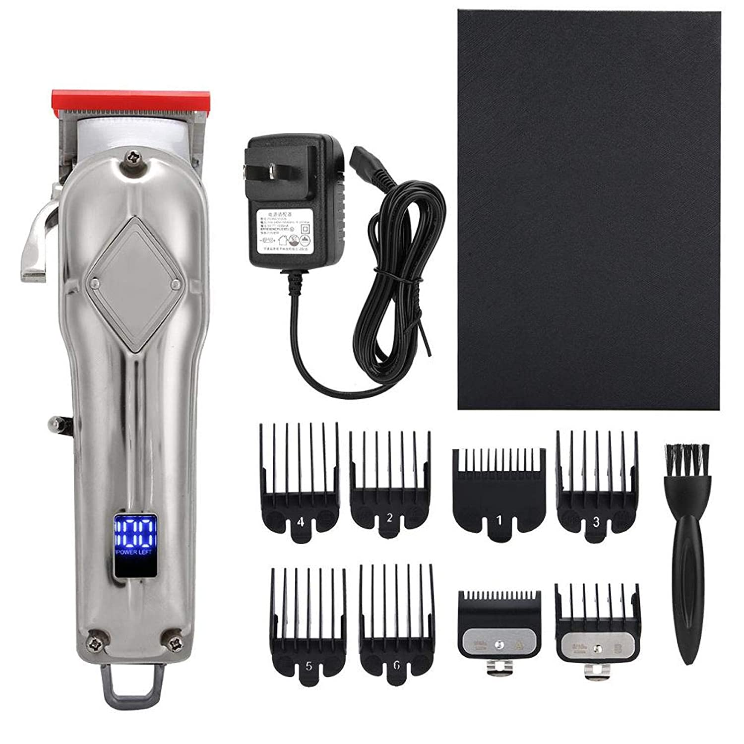 Electric Haircut Kit Rechargeable Max 67% OFF Sale SALE% OFF Practica Clipper Hair