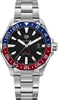 Tag Heuer Aquaracer Automatic Mens Watch WAY201F.BA0927