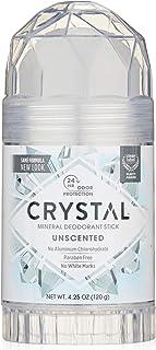 Crystal Deodorant Crystal Body Deodorant Stick - 4.25 Oz