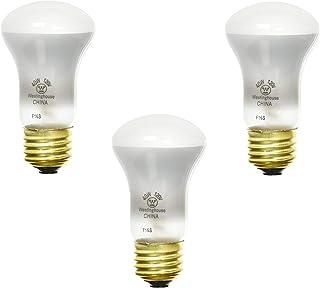 Ciata Lighting 40R16/SP-40 Watt R16 Incandescent Spot Light Bulb - 3 Pack