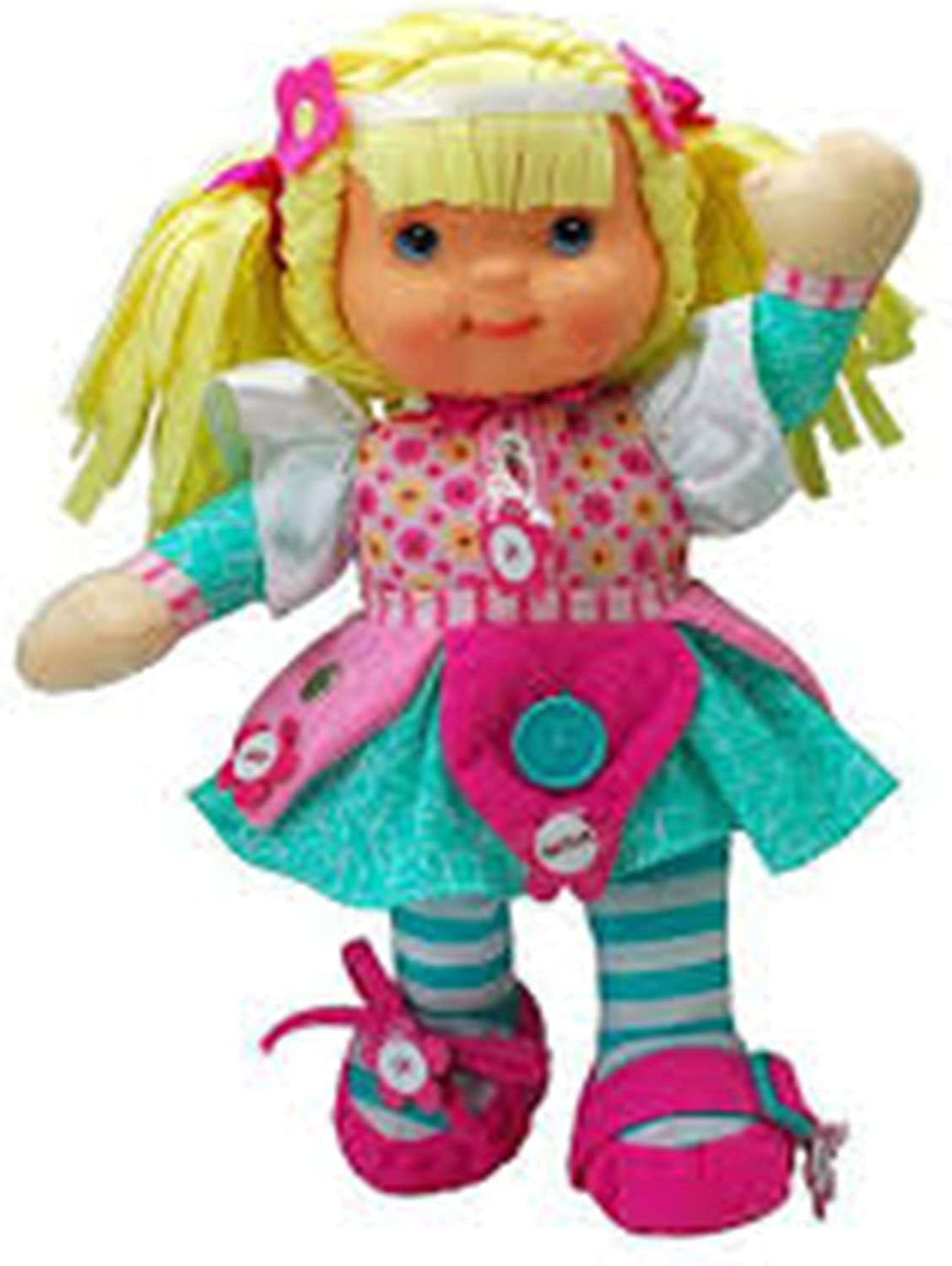 Baby's First Zipity Princess Doll