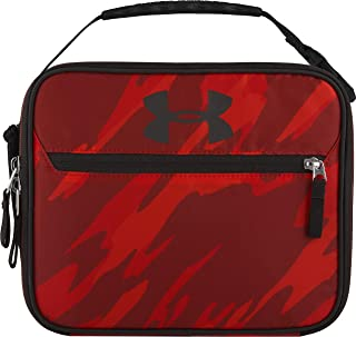 Under Armour Lunch Cooler Red